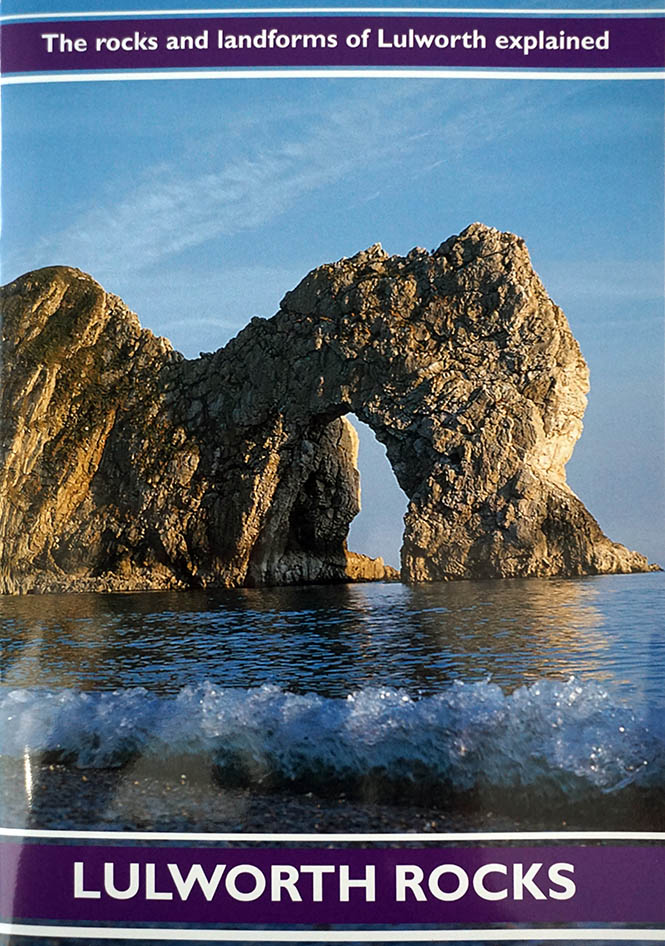 Lulworth Rocks Book Cover